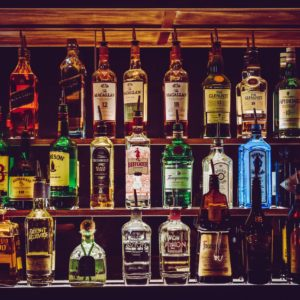 rhubarbar drink collection